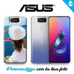 Custom Cover Asus