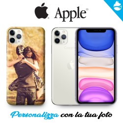 Custom Cover Apple