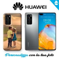Cover Personalizzata Huawei