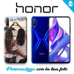 Custom Cover Honor