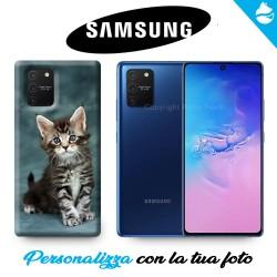 Cover Personalizzata Samsung