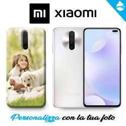 Cover Personalizzata Xiaomi