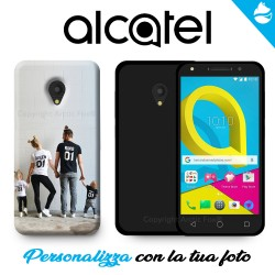 Custom Cover Alcatel