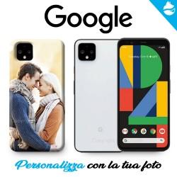 Cover Personalizzata Google
