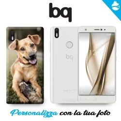 Cover Personalizzata bq