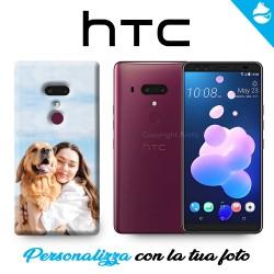 Cover Personalizzata HTC