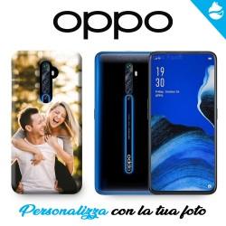Custom Cover Oppo