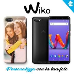 Cover Personalizzata Wiko