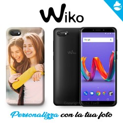 Custom Cover Wiko