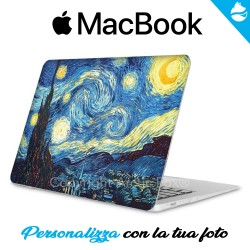 Cover Personalizzata MacBook