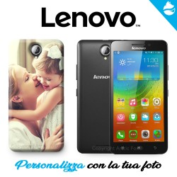 Cover Personalizzata Lenovo