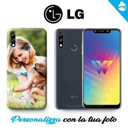 Custom Cover LG