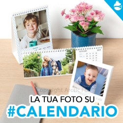 Customize annual calendar