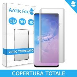 Samsung Galaxy S10 Trasparente