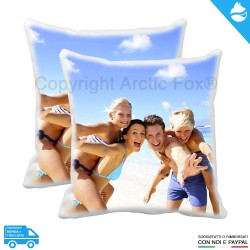 Double Sided Classic Pillow